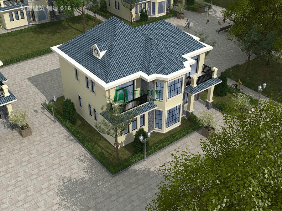 现代精品二层自建别墅设计图3.jpg