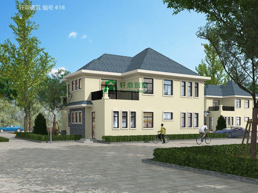 现代精品二层自建别墅设计图4.jpg