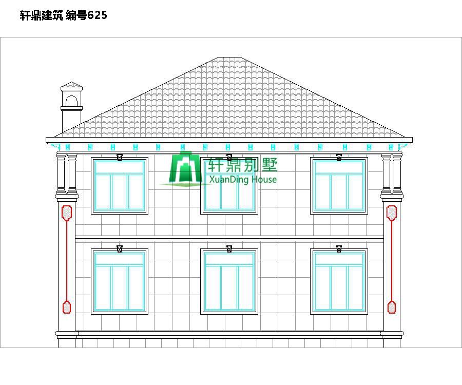 小户型欧式自建别墅设计图2.jpg