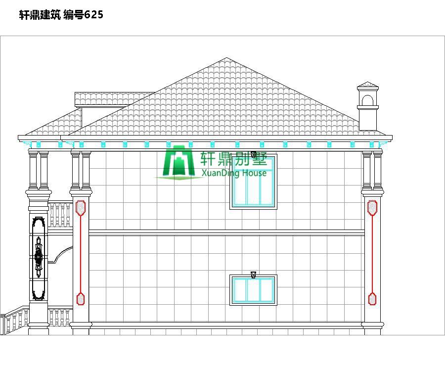 小户型欧式自建别墅设计图4.jpg