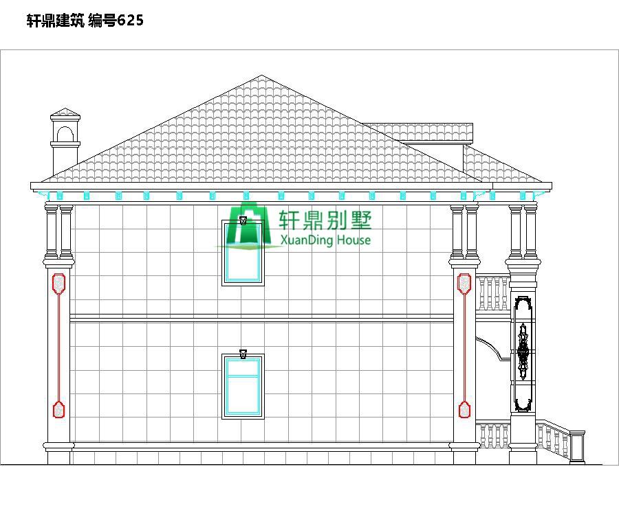 小户型欧式自建别墅设计图3.jpg