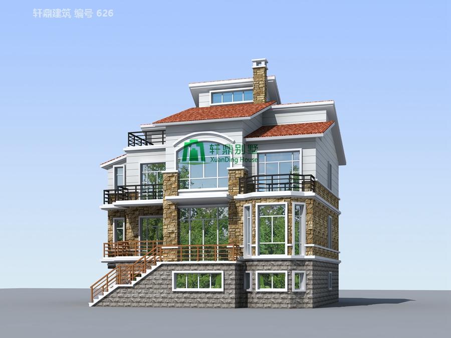 1精品三层自建别墅设计图2.jpg