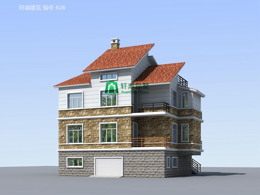 1精品三层自建别墅设计图1.jpg