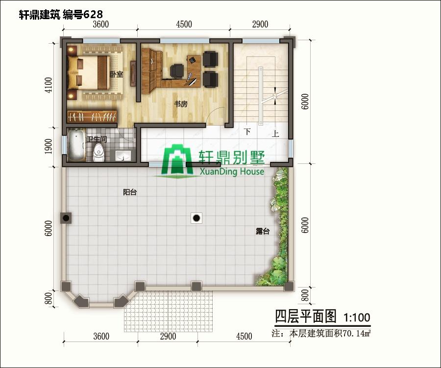四层自建吧别墅设计8.jpg