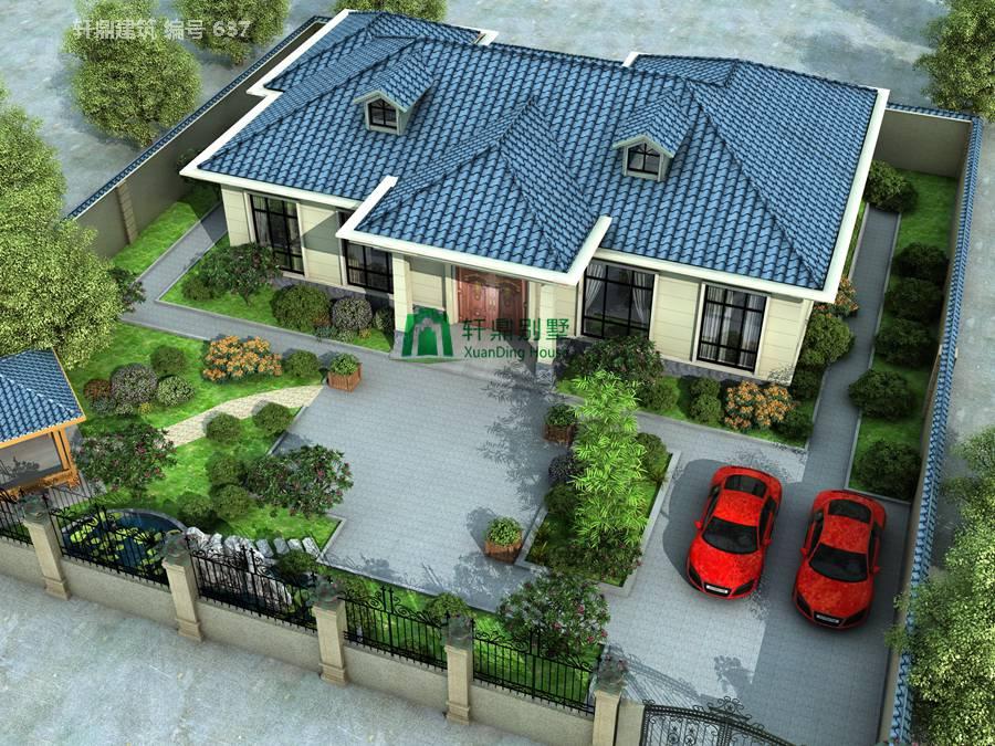 一层自建别墅设计施工图11.jpg