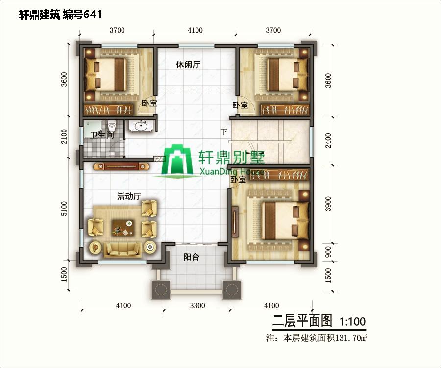 欧式三层自建别墅设计图6.jpg