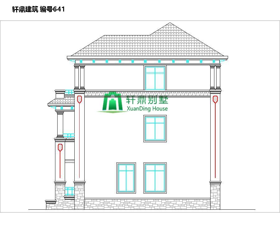 欧式三层自建别墅设计图4.jpg
