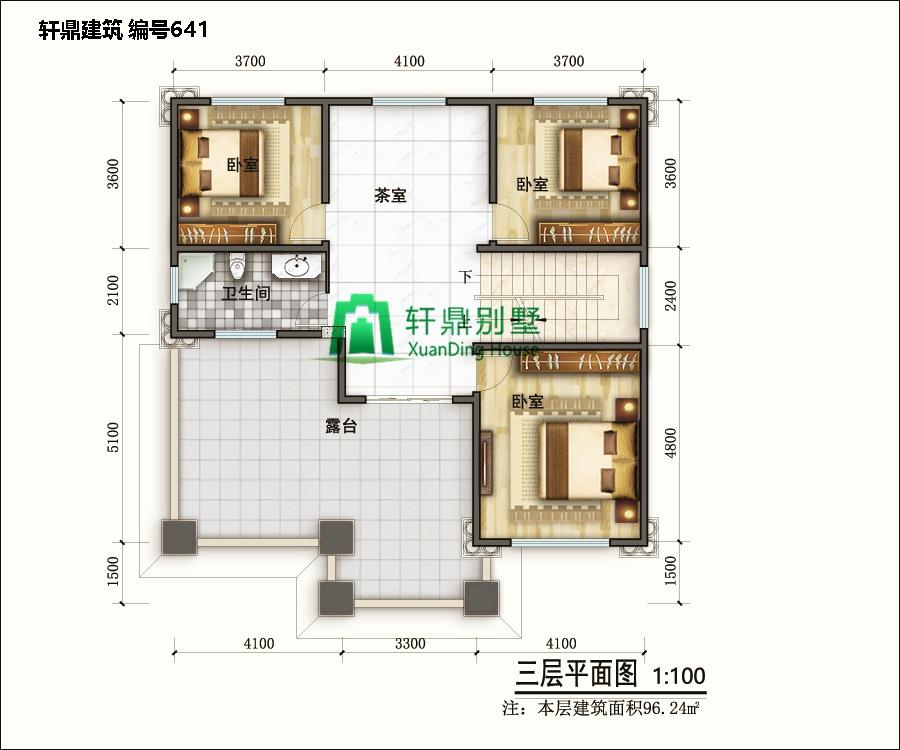 欧式三层自建别墅设计图7.jpg