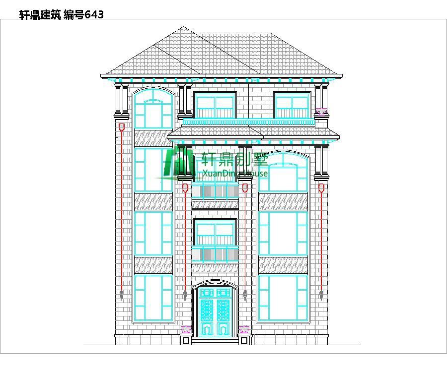 三层自建别墅设计图1.jpg