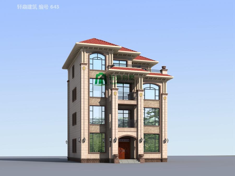 三层自建别墅设计图12.jpg