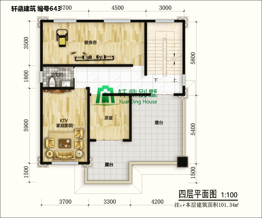 三层自建别墅设计图8.jpg