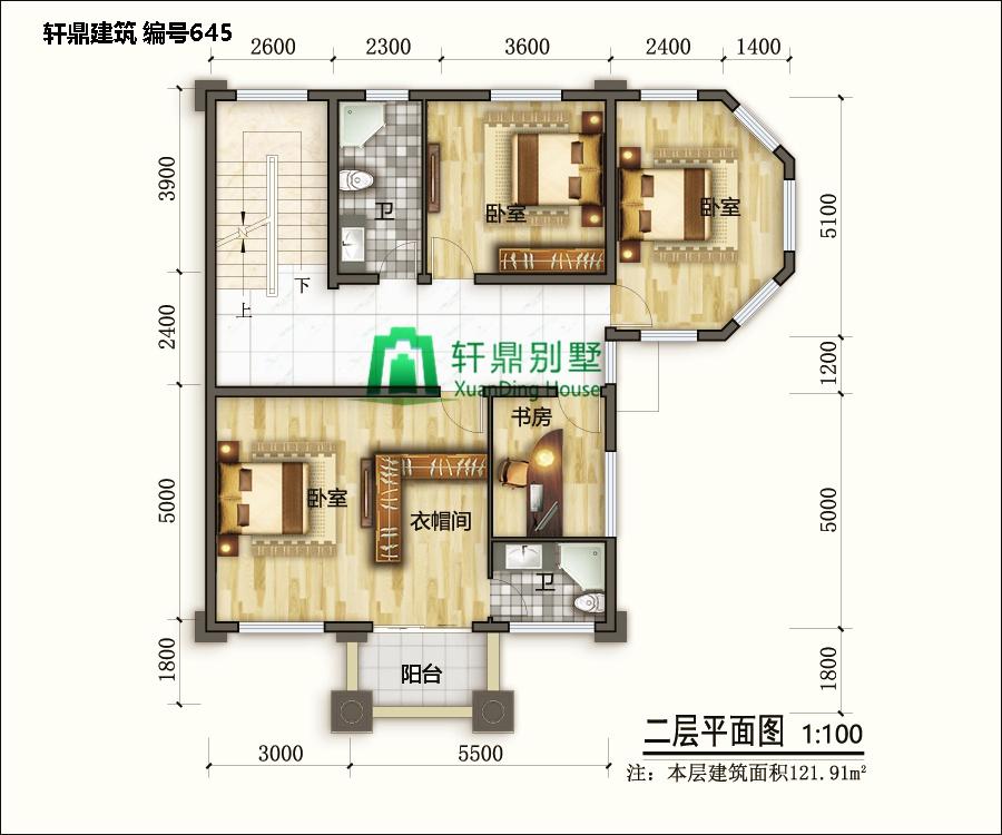 三层自建别墅设计图6.jpg