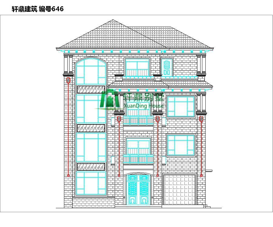 四层自建别墅设计图1.jpg