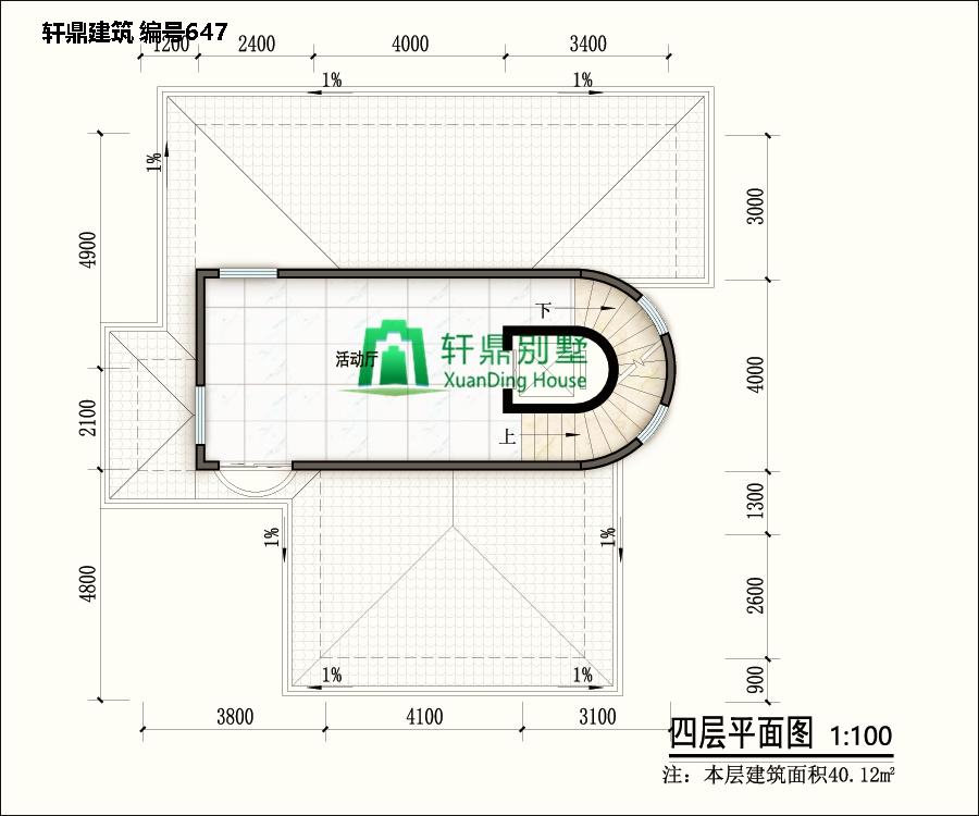欧式三层半自建别墅设计图8.jpg