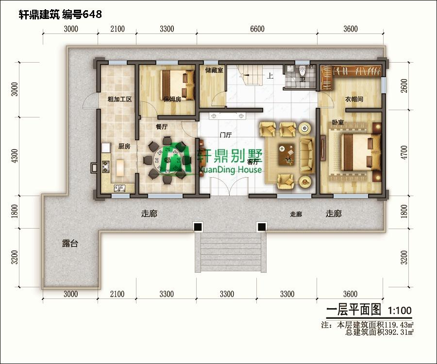 中式三层自建别墅6.jpg