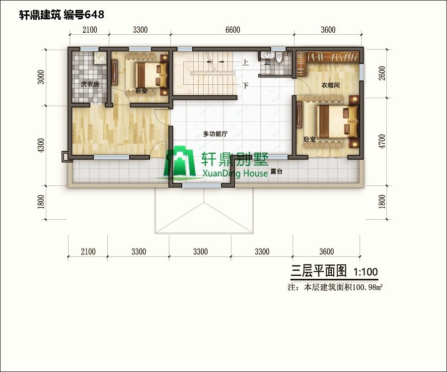 中式三层自建别墅8.jpg