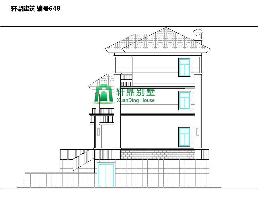 中式三层自建别墅4.jpg
