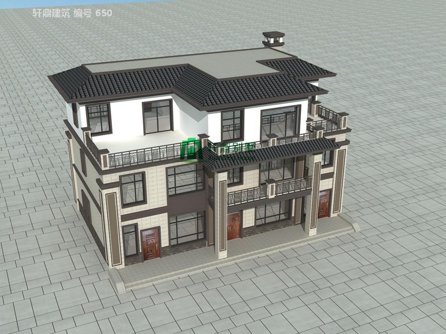 新中式三层自建别墅13.jpg