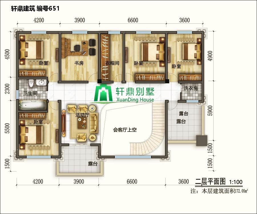 农村二层自建别墅设计6.jpg