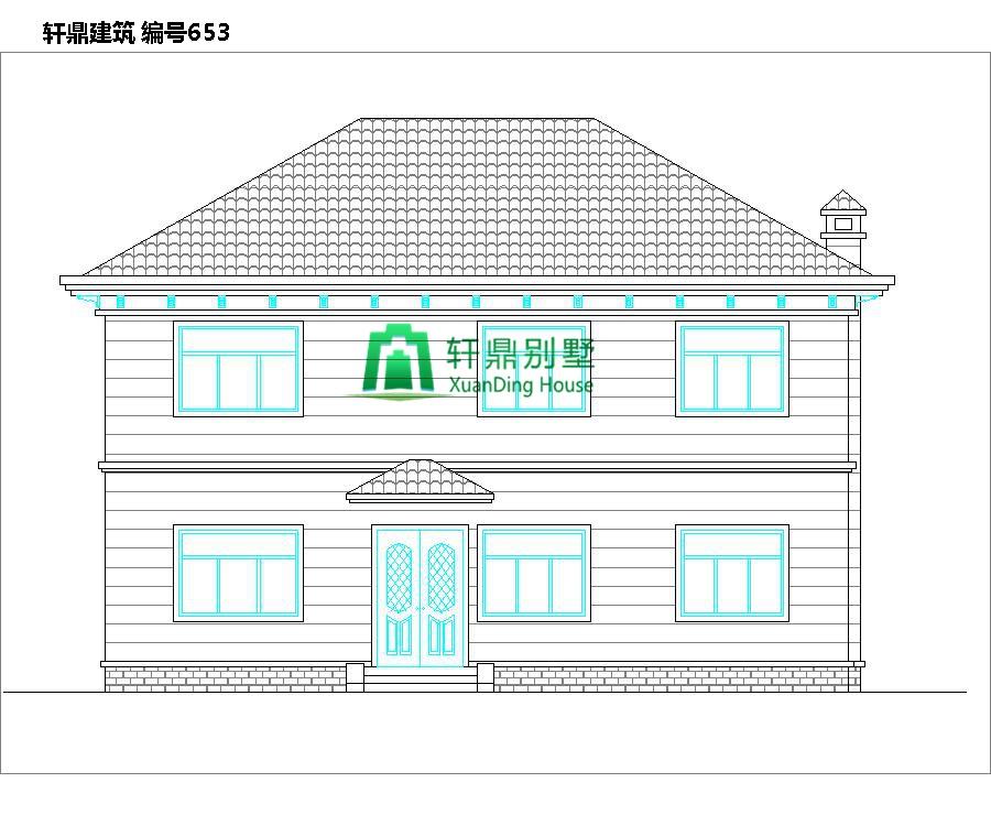 农村二层自建别墅设计2.jpg