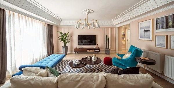 别墅装修设计的欧式设计怎么样。那么欧式设计适合现代别墅吗?如何做欧洲装饰设计?