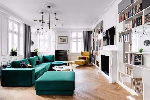别墅的室内装修费用包括哪些呢?一起来看看吧!