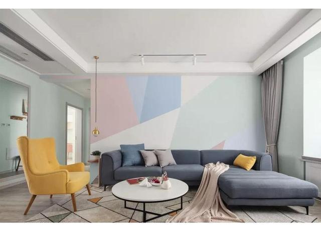 135平米三居室装修设计? 室内装修怎么设计才好呢?