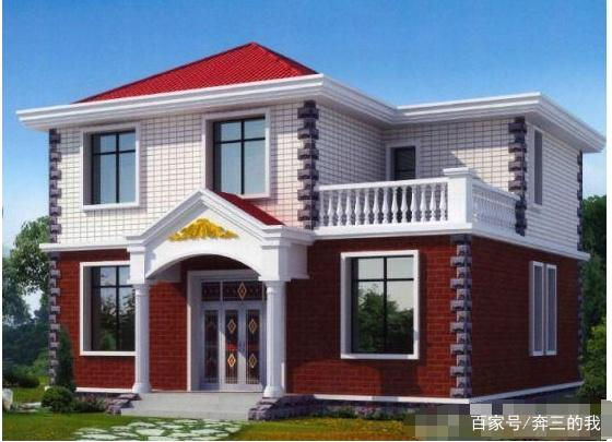 农村自建房屋