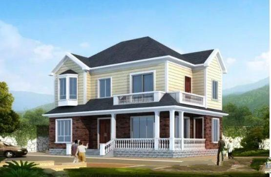 农村建住宅