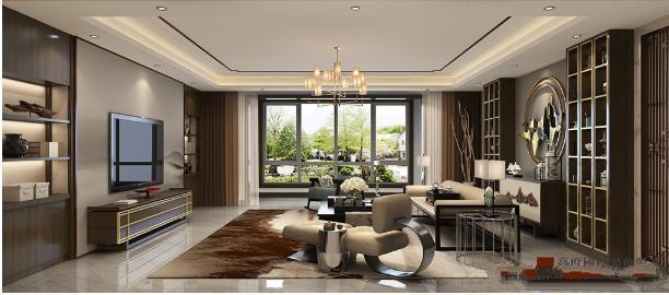 别墅设计的空间功能