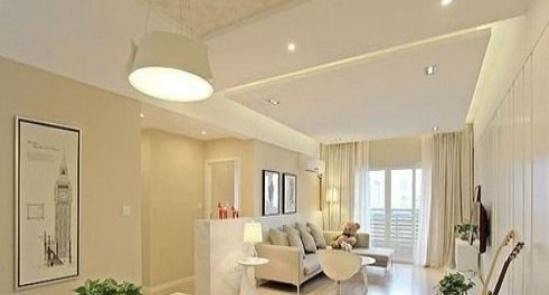 如何设计一个120平方米的房屋,这个装修设计案例我们一起来看看吧!