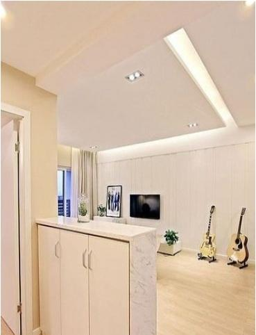房屋装修设计案例